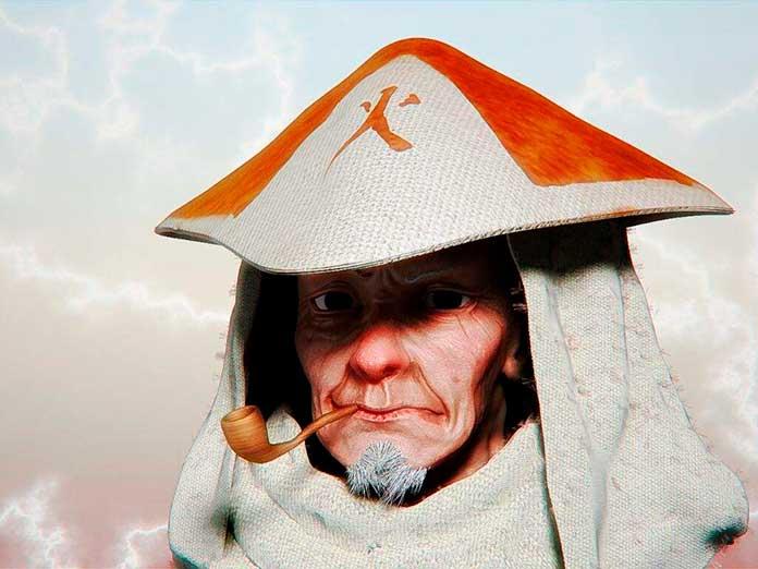 Hiruzen Sarutobi personagens de Naruto 15