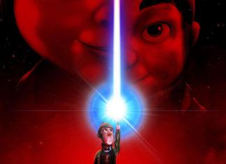 Sherlock Gnomes e o Mistério do Jardim Star Wars: Os Últimos Jedi