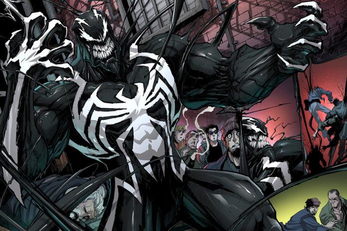 Simbionte Venom