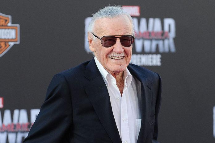 Stan Lee participações em filmes