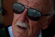 Stan Lee em X-Men: Apocalypse