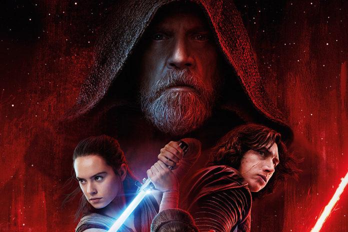 Star Wars: Os Últimos Jedi se aproxima de US$1 bilhão na bilheteria