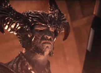 Steppenwolf Liga da Justiça
