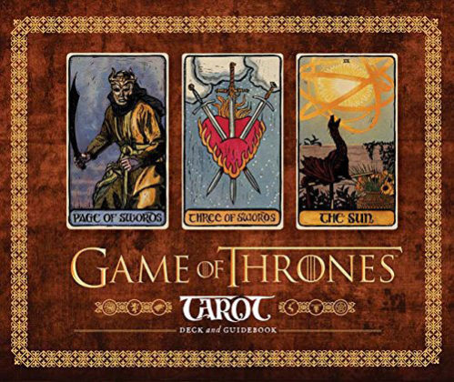 Tarot Game of Thrones 01