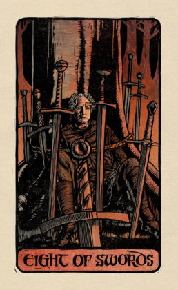 Tarot Game of Thrones 03