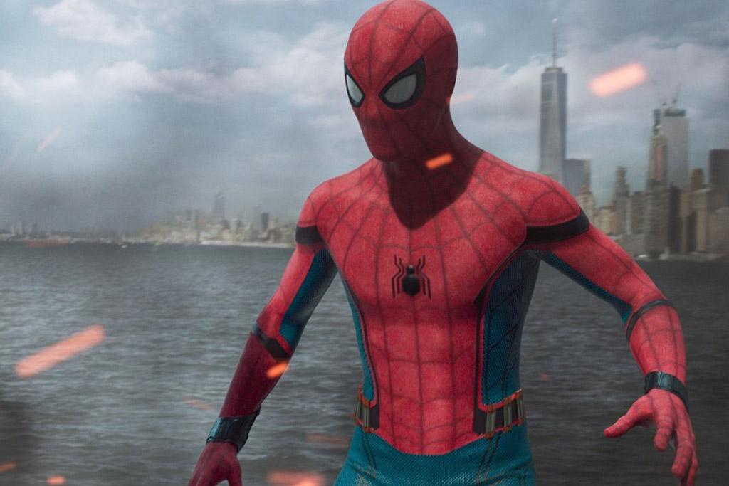 Homem-Aranha: De Volta ao Lar 2017