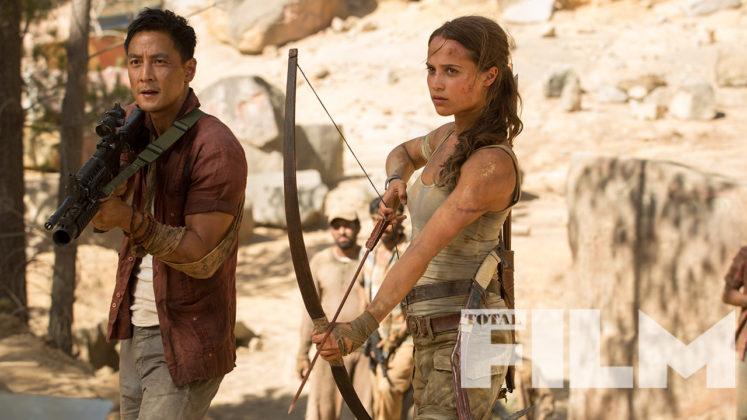 Tomb Raider: A Origem 2018 02