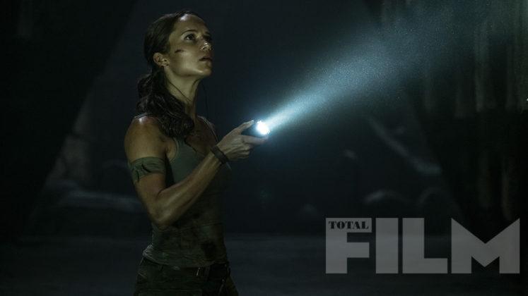 Tomb Raider: A Origem 2018 03
