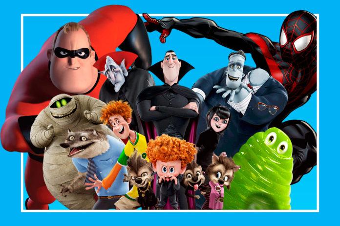 15 filmes animados para ficar de olho em 2018