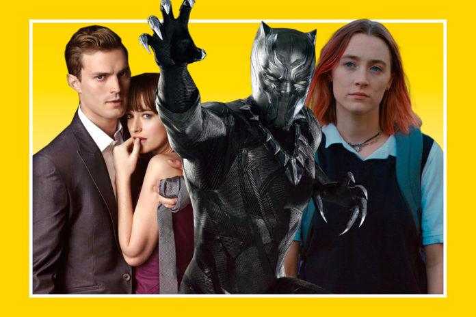 16 filmes que estreiam em fevereiro de 2018
