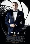 50 maiores bilheterias de todos os tempos 22 007 - Operação Skyfall