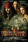 50 maiores bilheterias de todos os tempos 26 Piratas do Caribe: O Baú da Morte