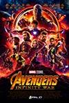 50 maiores bilheterias de todos os tempos 04 Vingadores: Guerra Infinita