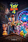 50 maiores bilheterias de todos os tempos 32 Toy Story 4