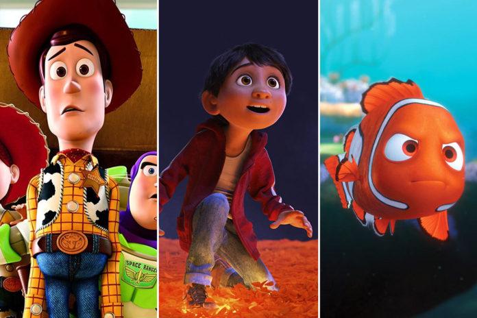6 easter eggs Pixar em Viva - A Vida é uma Festa