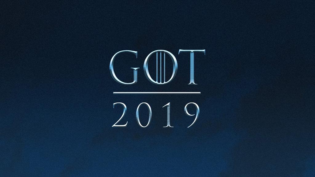 HBO GoT 2019