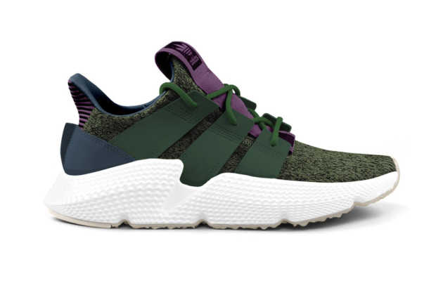 Adidas Prophere Cell Dragon Ball Z 02