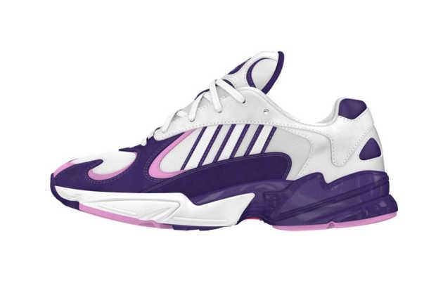 Adidas Yung-1 Frieza Dragon Ball Z 02