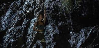 Trailer Tomb Raider: A Origem 2018