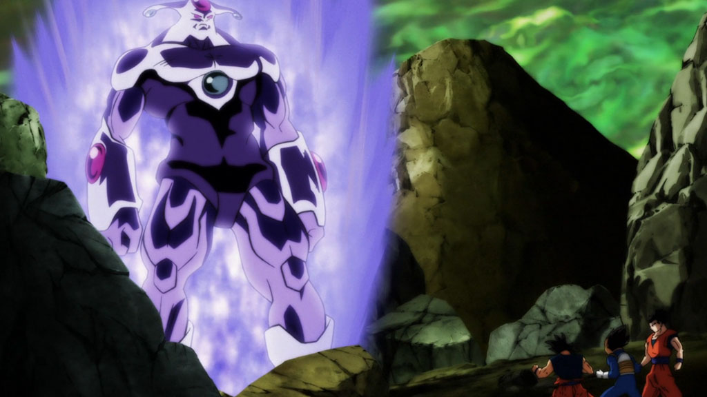 Anilaza Dragon Ball Super episódio 121
