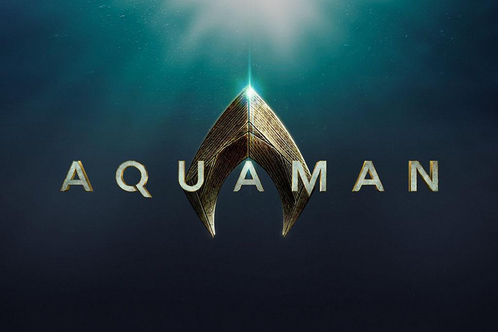 Aquaman filme 2018