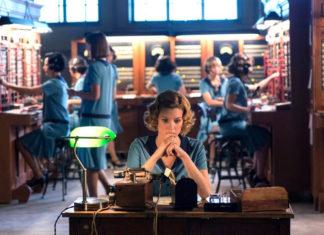 As Telefonistas 2ª temporada Netflix