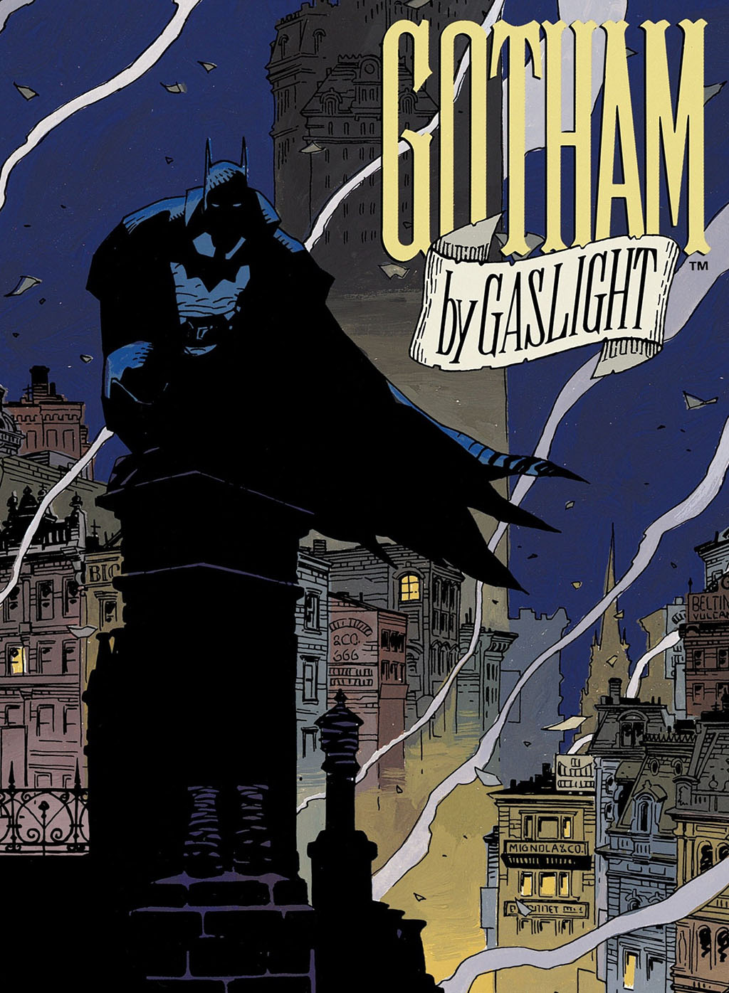 Batman: Gotham by Gaslight 02