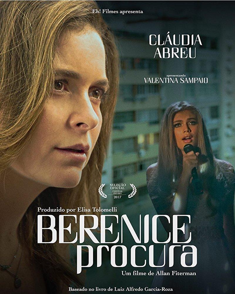 Cartaz Berenice Procura