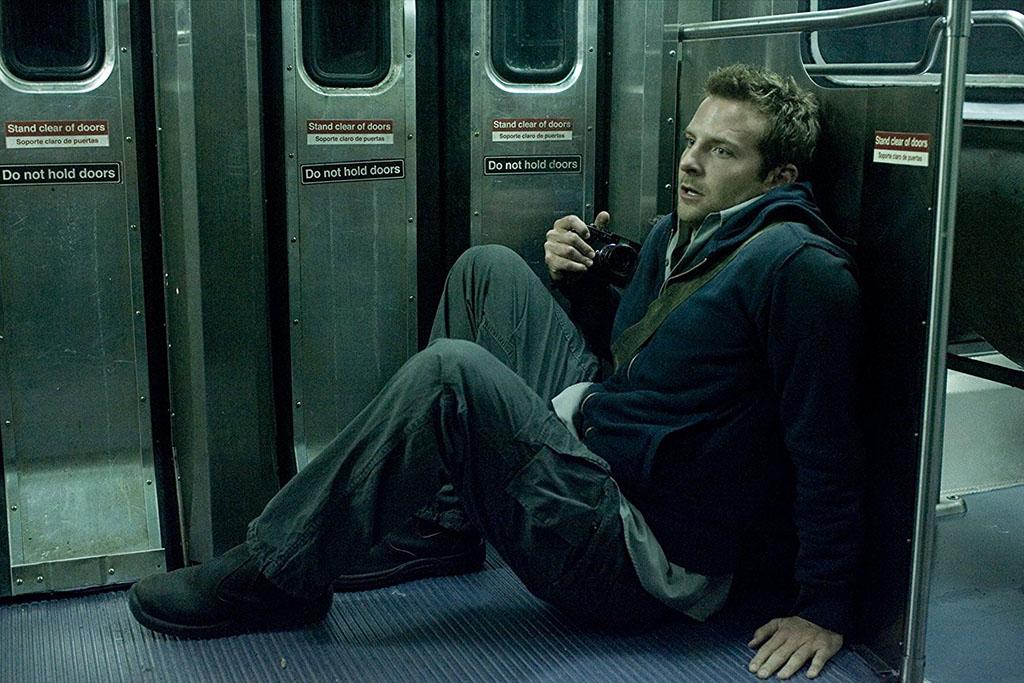 Bradley Cooper O Último Trem 2008