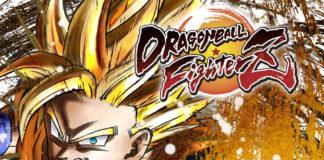 Goku Super Saiyajin capa Dragon Ball FighterZ