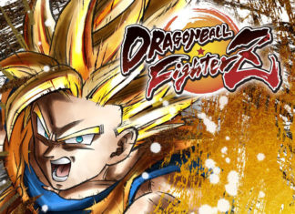 Goku Super Saiyajin capa Dragon Ball FighterZ