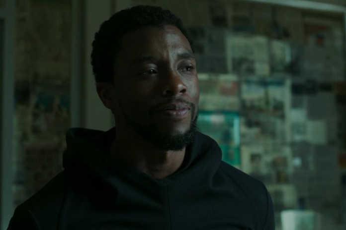 Chadwick Boseman Pantera Negra terá duas cenas pós-créditos