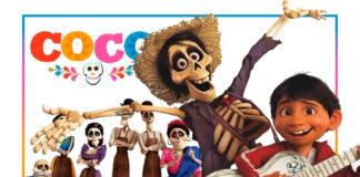 Coco - Viva - A Vida é uma Festa Pixar 2017