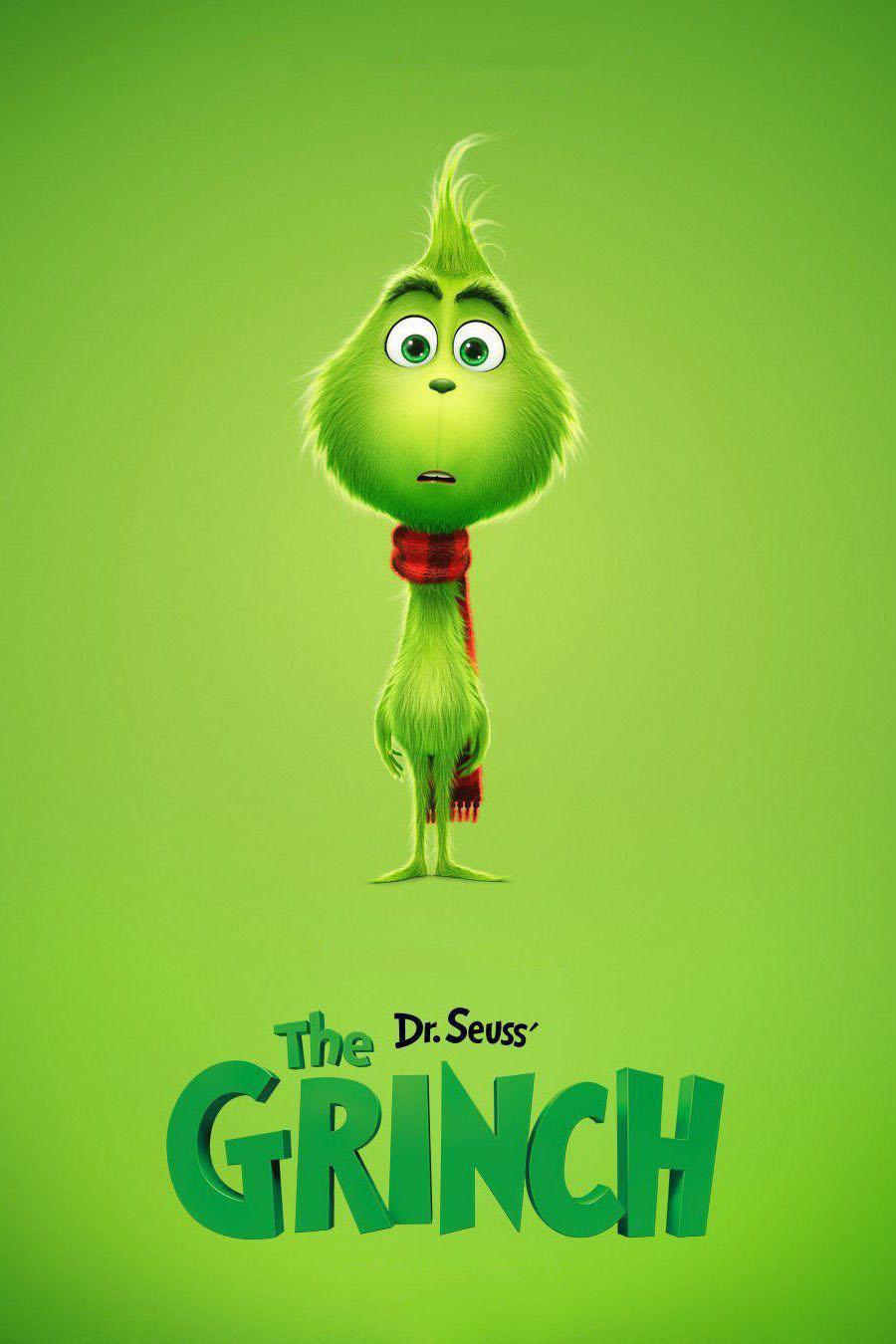 Poster Como o Grinch Roubou o Natal 01