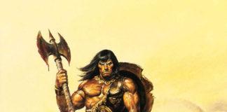 Conan, o Bárbaro Marvel Comics