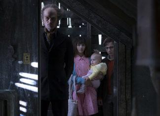 Desventuras em Série Netflix