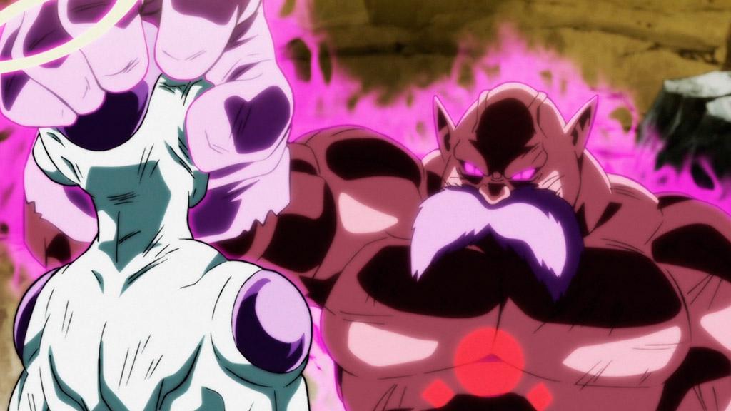 Toppo deus da destruição Torneio do Poder ep. 125