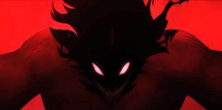 Devilman Crybaby Netflix 2018