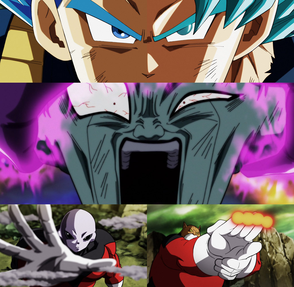 Dragon Ball Super episódio 125