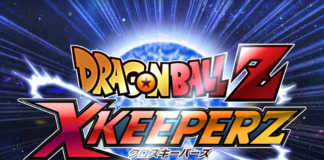 Dragon Ball Z X Keeperz 01