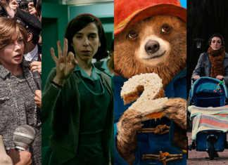 Estreias nos cinemas brasileiros 01 de fevereiro de 2018