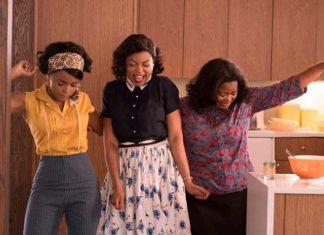 Filmes com protagonistas negros