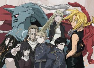 Fullmetal Alchemist e Fullmetal Alchemist: Brotherhood chegam ao catálogo da Netflix