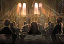 Harry Potter: Hogwarts Mystery trailer