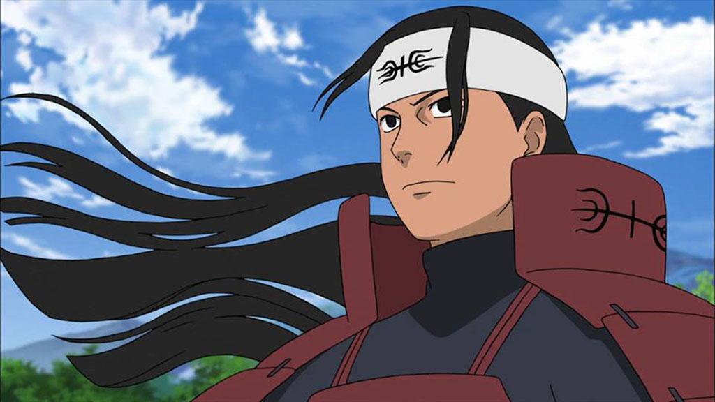 Hashirama Naruto