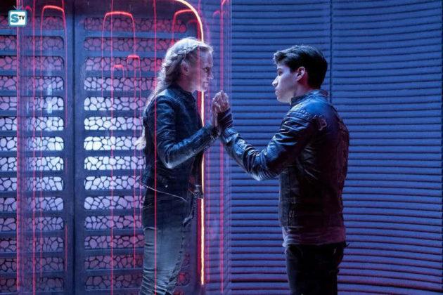 Krypton episódio piloto 01