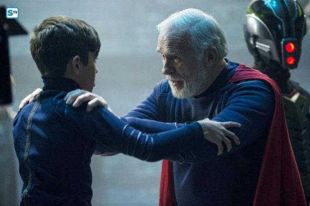 Krypton episódio piloto 02