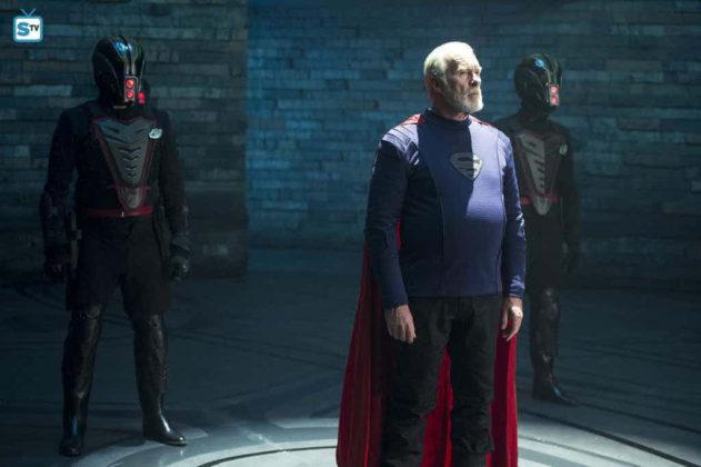 Krypton episódio piloto 03