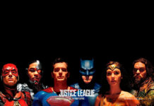 Liga da Justiça é a maior bilheteria Warner Brasil 2017