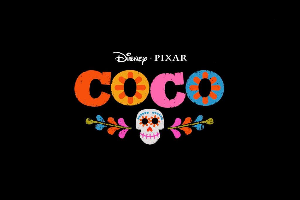 Logo Coco A Vida é Uma Festa